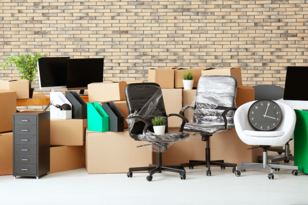 Considering Office Removals? Perth Pro Advice for Moving Computers