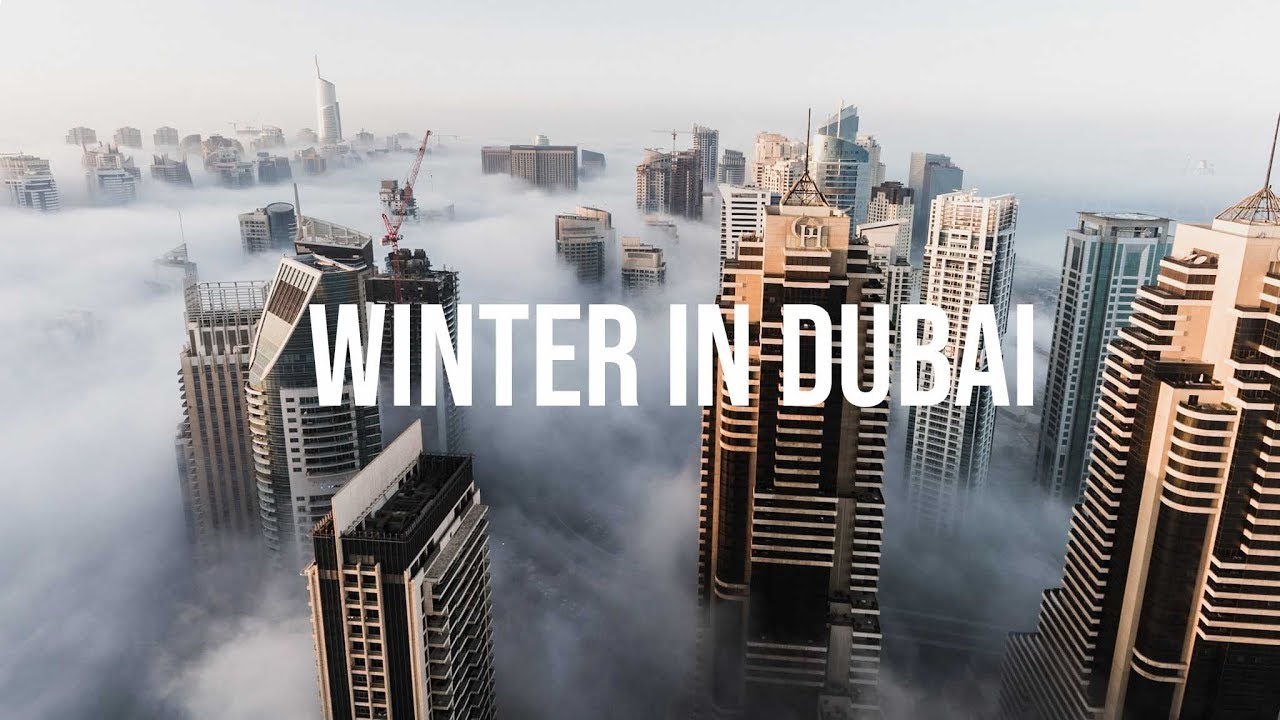 Dubai – A Fervor Spot for Amusement to Visit in Winter Holidays