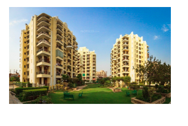 Top ATS Projects in Noida- ATS Greens