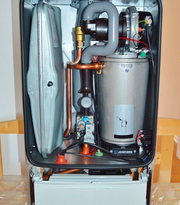 What Types Of Water Heaters Is Best