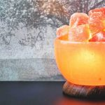 What are the Hidden Health Benefits of Salt Lamps as well as Decorative Purpose?