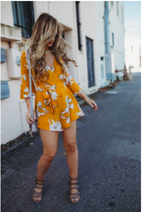 Best footwear ideas to complement sundresses