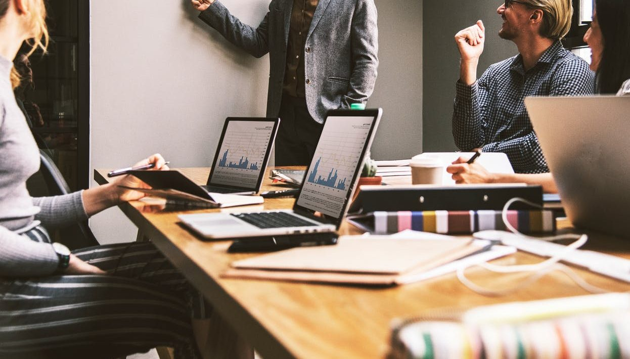 The Importance Of Office Culture in Digital Technology