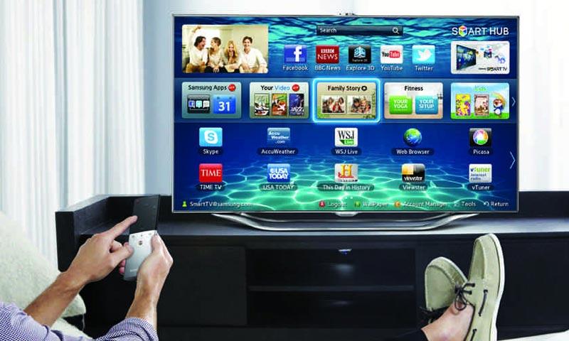3 Top Smart TVs in India