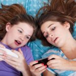 Rising Issue of Sexting in Teens: It is All about Sex or A Text?