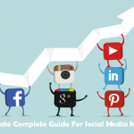 Ultimate Complete Guide For Social Media Marketing